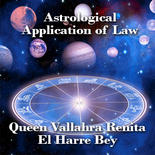 Astrological Application