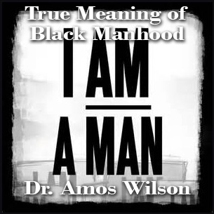 Black Manhood