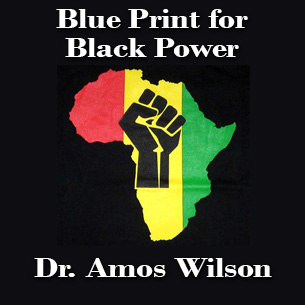 Blue Print for Black Power