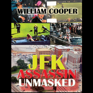 JFK Assassin Unmasked