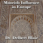 Moorish Influence