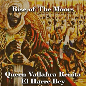 Rise of The Moors
