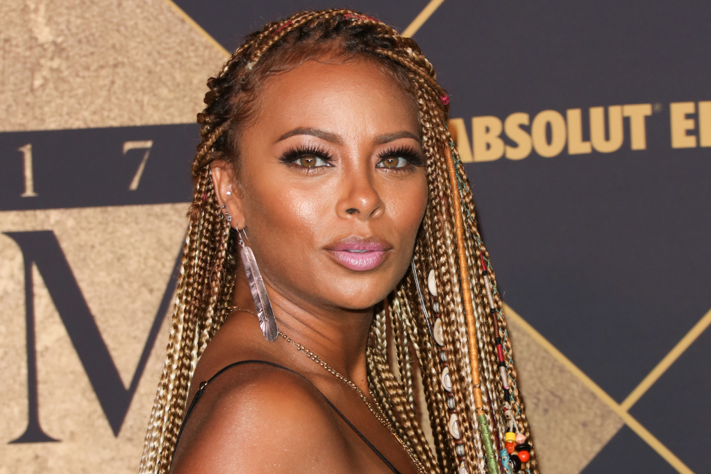 Eva Marcille Is Engaged To Atlanta Politician Michael